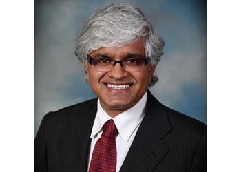Lancaster cardiologist Pramod Kadambi, MD