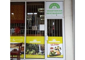 Miami vegetarian restaurant Prana Vegetarian Restaurant