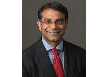 Houston cardiologist Pranav Loyalka, MD - HOUSTON HEART