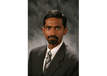 Fremont endocrinologist Prasad V. Katta, MD