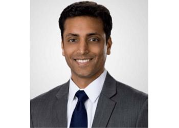 Dallas gastroenterologist Prashant Kedia, MD