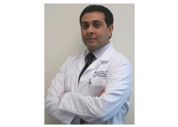 Worcester pain management doctor Prashant Kumar, MD