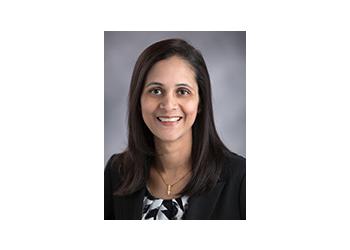 Lincoln endocrinologist Prathima Jasti, MD - CHI Health Clinic Endocrinology