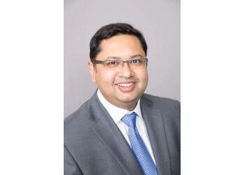 Alexandria urologist Pratik S. Desai, MD