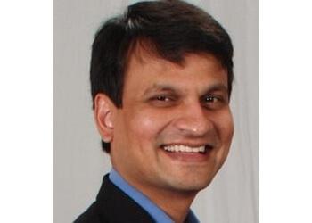 Fremont physical therapist Pratik Shah, DPT
