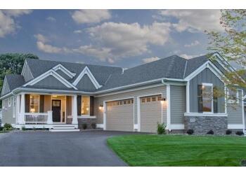 St Paul home builder Pratt Homes