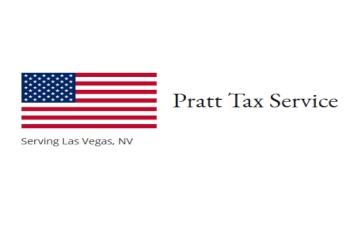 North Las Vegas tax service Pratt Tax Service