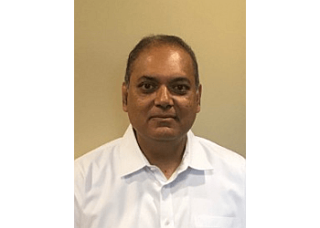 McKinney psychiatrist Praveen Moolamalla, MD