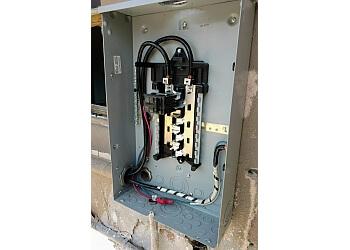 Santa Ana electrician PreFlight Electrical Services