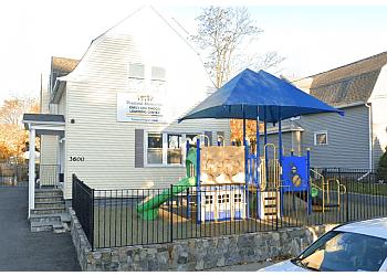 Bridgeport preschool Precious Memories Early Childhood Learning Center