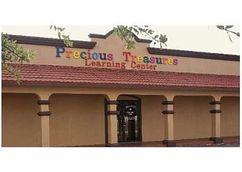 Laredo preschool Precious Treasures Learning Center, Inc