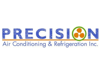 St Petersburg hvac service Precision Air Conditioning & Refrigeration Inc.