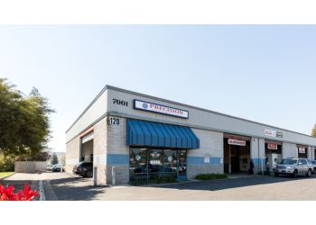 Bakersfield car repair shop Precision Automotive