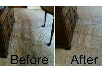 3 Best Carpet Cleaners In Fayetteville Nc Threebestrated