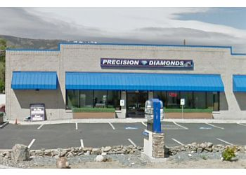 Reno jewelry Precision Diamonds