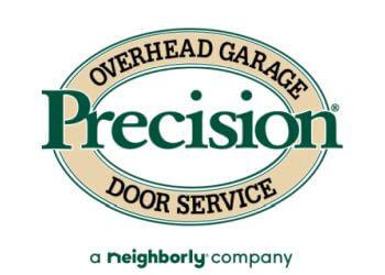 Allentown garage door repair Precision Door Service