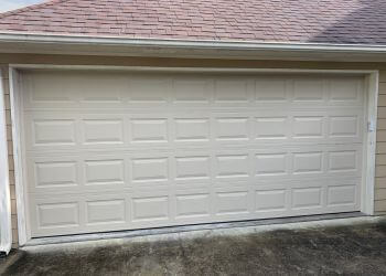 Birmingham garage door repair Precision Door Service