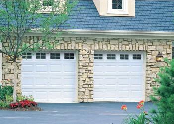Centennial garage door repair Precision Door Service