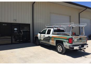 Huntsville garage door repair Precision Door Service