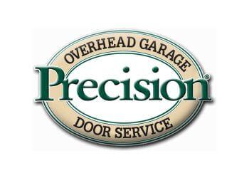 Mesquite garage door repair Precision Door Service
