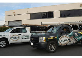 Oakland garage door repair Precision Door Service