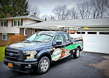 Rochester garage door repair Precision Door Service