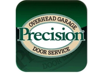Yonkers garage door repair Precision Door Service