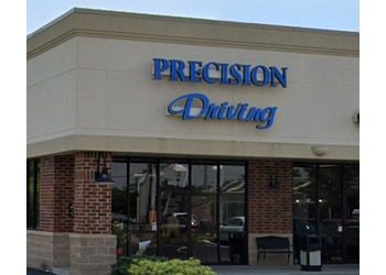 Fort Wayne driving school Precision Driving