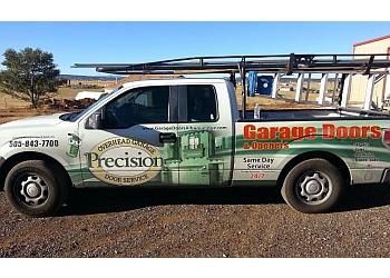 Albuquerque garage door repair Precision Garage Door