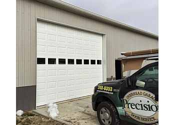 Fort Wayne garage door repair Precision Garage Door Service