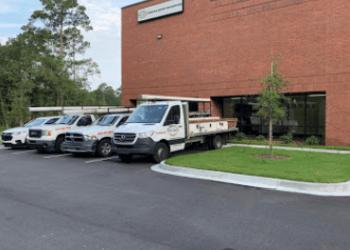 Savannah garage door repair Precision Garage Door Service