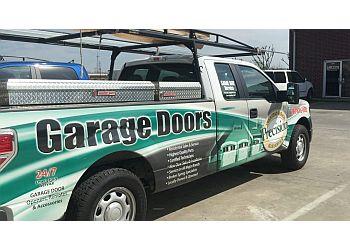 Lansing garage door repair Precision Garage Door of Lansing