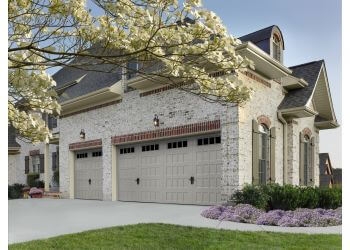 Detroit garage door repair Precision Garage Door of Southeast Michigan