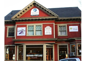 Portland massage therapy Precision Healing Massage & Therapeutic Bodywork