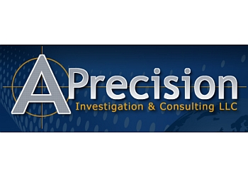 Cincinnati private investigation service  Precision Investigation & Consulting, LLC