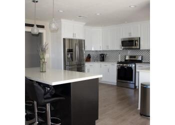 San Bernardino custom cabinet Precision Kitchen Cabinets