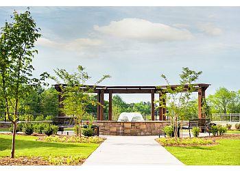Athens landscaping company Precision Landscape Management