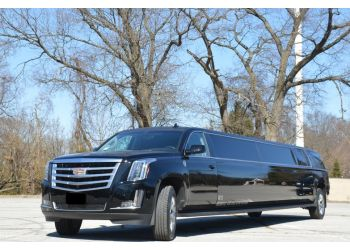 New York limo service Precision NY Chauffer & Airport Transportation Services