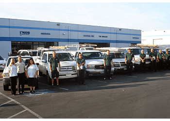Las Vegas garage door repair Precision Overhead Garage Door Service