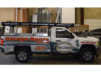 Memphis garage door repair Precision Overhead Garage Door Service