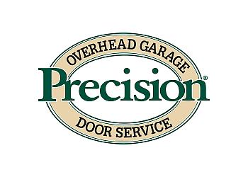 Tampa garage door repair Precision Overhead Garage Door Service
