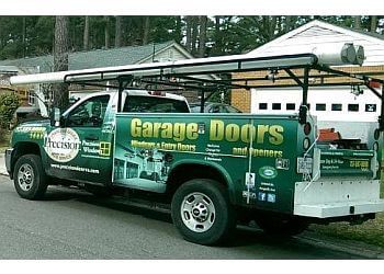 Virginia Beach garage door repair Precision Overhead Garage Door Service