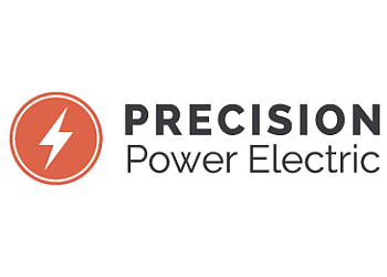 Naperville electrician Precision Power Electric Inc