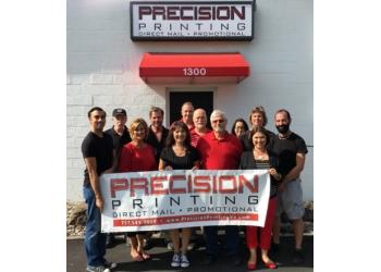 Chesapeake printing service Precision Printing