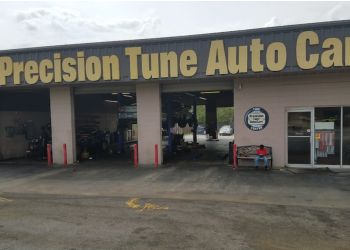 Columbus car repair shop Precision Tune Auto Care