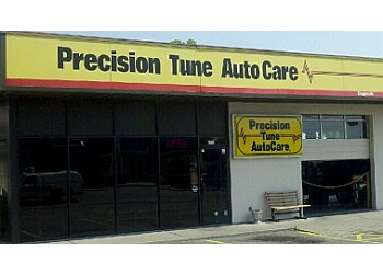 Nashville car repair shop Precision Tune Auto Care