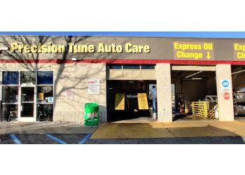 Newport News car repair shop Precision Tune Auto Care