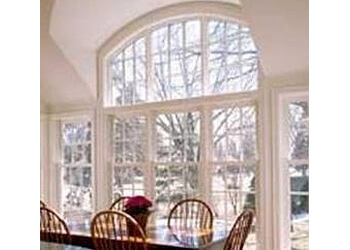 McKinney window company Precision Windows