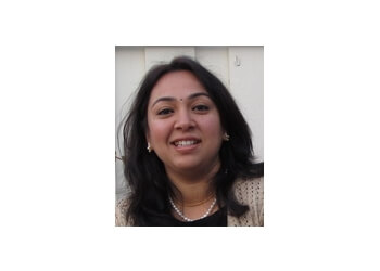 Hayward physical therapist Preetha Nair, PT, CI, SCCE - Tri-City Physical Therapy