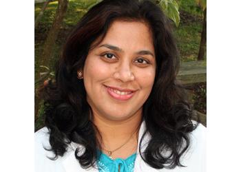 Pittsburgh gynecologist Preeti Divekar, MD, FACOG, ABIHM